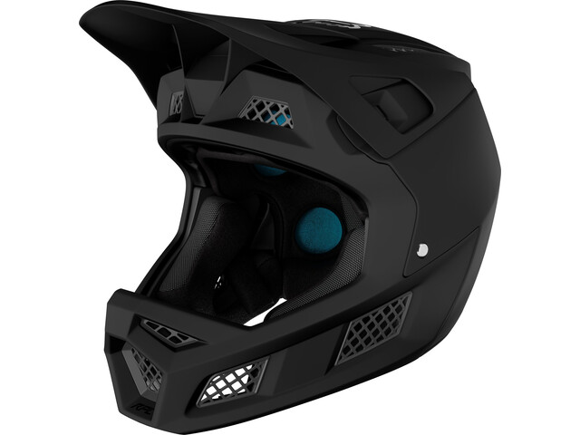 Fox Rampage Pro Carbon Full Face Helmet Herren matte black